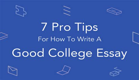 5 Ways to Powerfully End Your College Essay - College