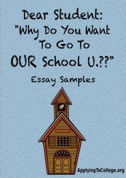How to start a college application essay introduction