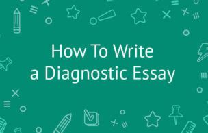 How to Write a College Admissions Essay with Pictures